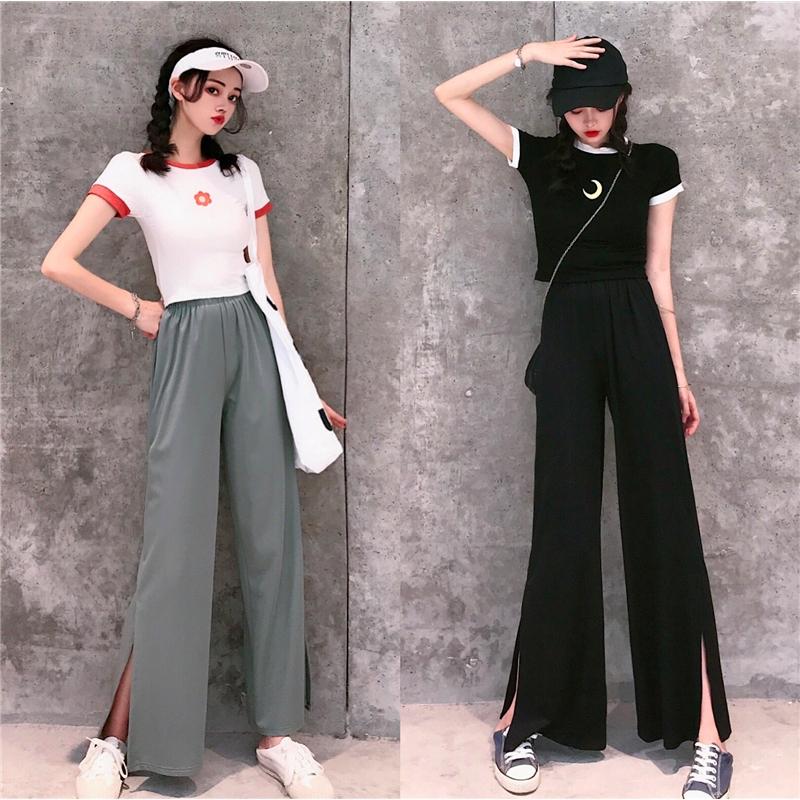 Women Suit Korean Suit Suit Women S Clothing Set Wear Korean Girl Suit Set Fashion Korean Suit Shopee Malaysia