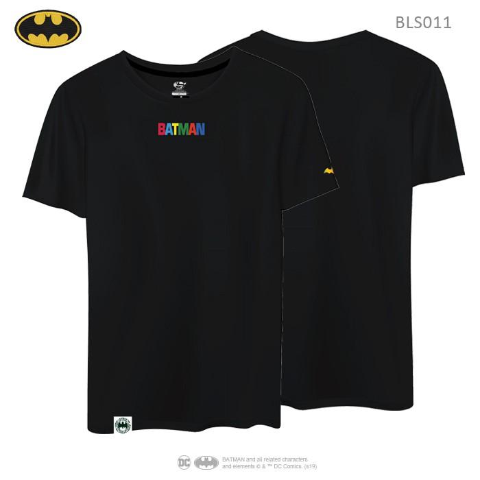 BATMAN Tshirt Stretchable Tshirt Original Tee Graphic Tee 100% Cotton Tshirt BLS011