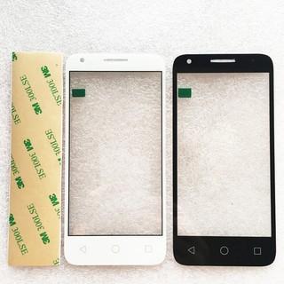 3 pcs Alcatel Pixi GLITZ A463BG HD phone film screen protector