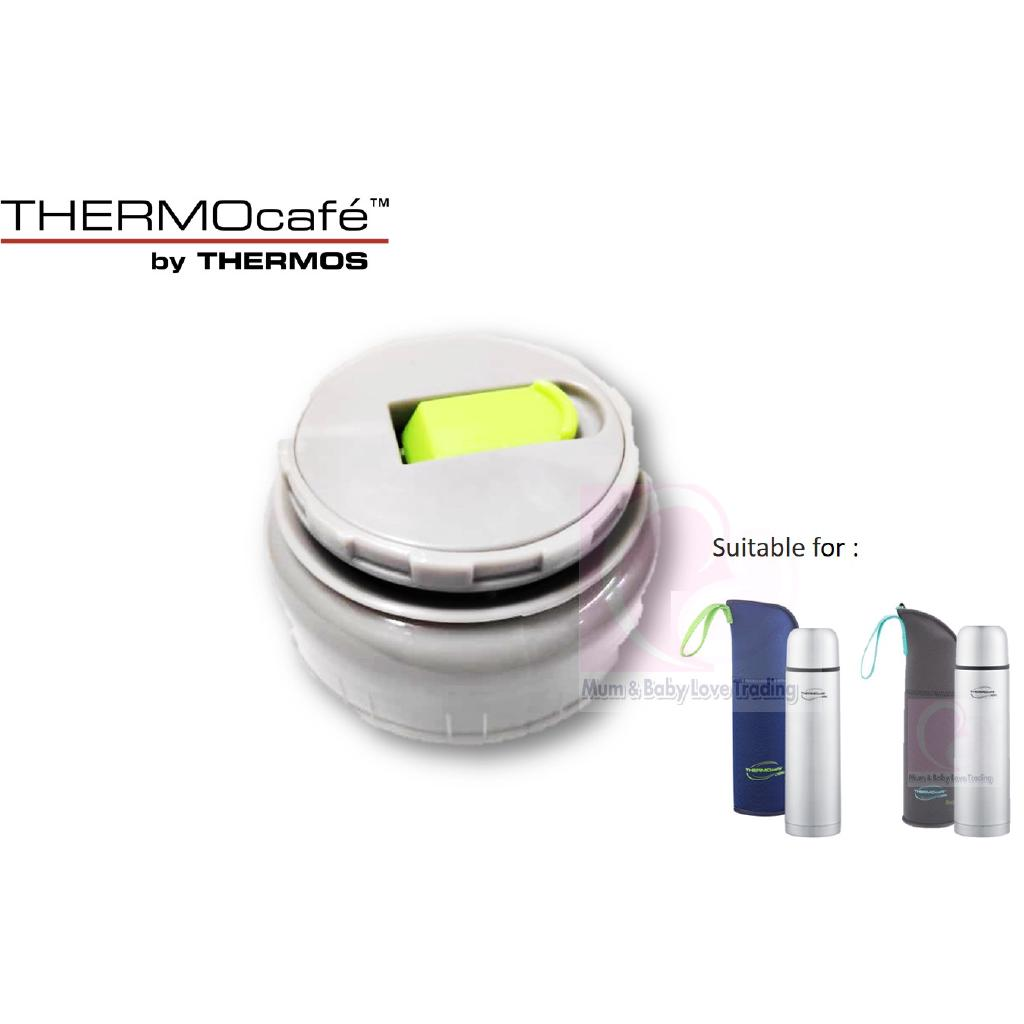 Thermos Thermocafe Flask Spare Part - Stopper   Shopee Malaysia