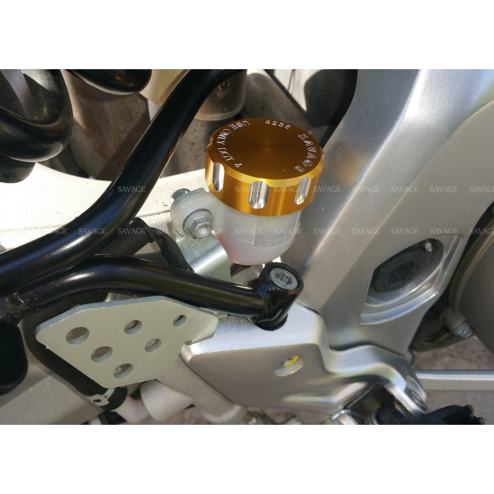 2014-2019 Pare Brise Moto Kawasaki Vulcan S 650