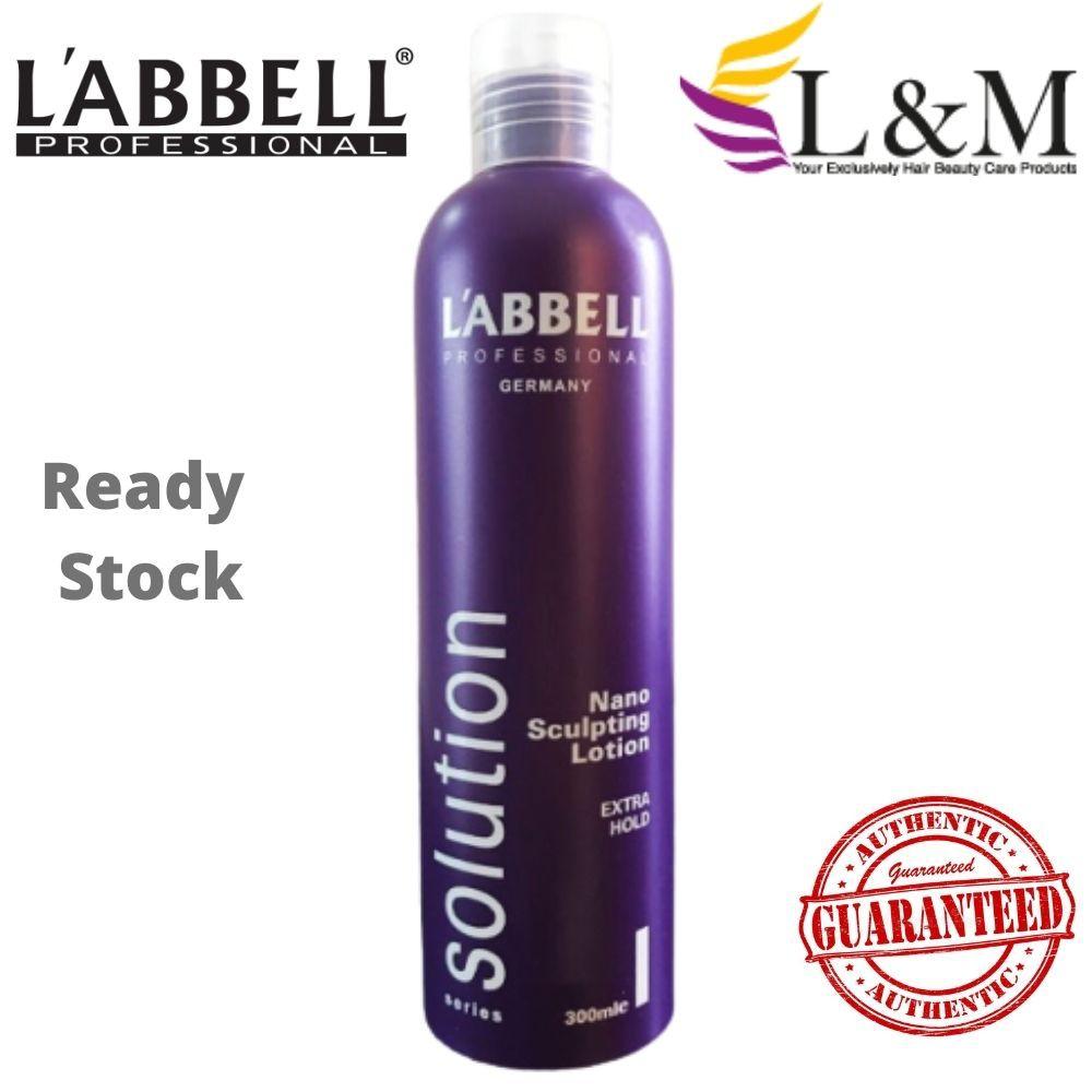 Labbell Solution Nano Sculpting Lotion 300ML