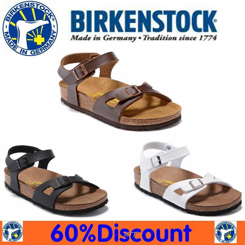 【In Stock】Made in Germany Birkenstock Sandals Slippers size