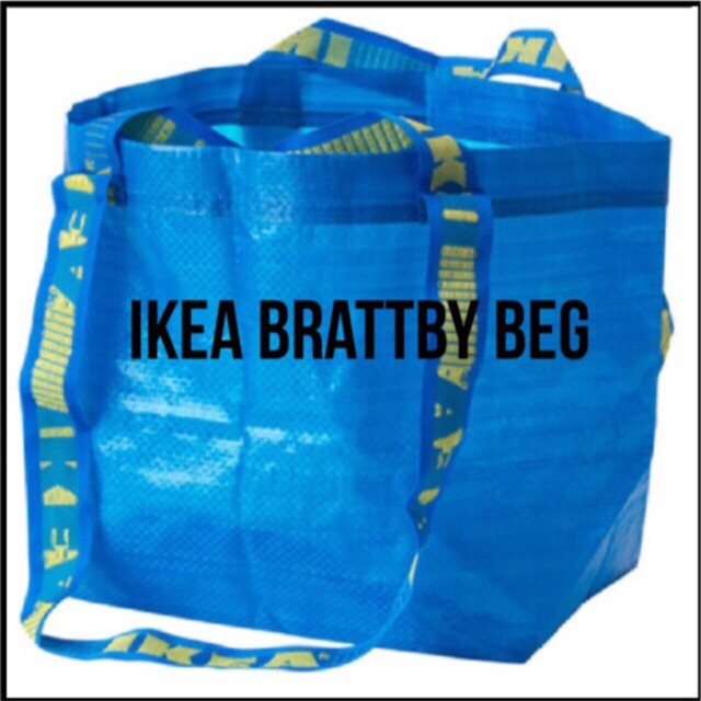 54c6342bb ProductImage. ProductImage. IKEA Brattby Bag - Foldable ...