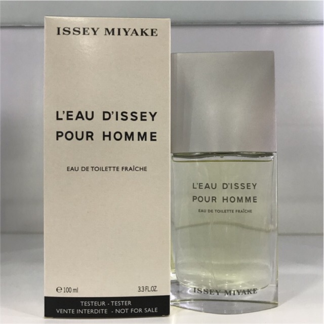 d7a7f7ae85 Issey Miyake L'eau D'Issey Pour Homme Fraiche EDT 15m Spray Perfume  Miniature | Shopee Malaysia
