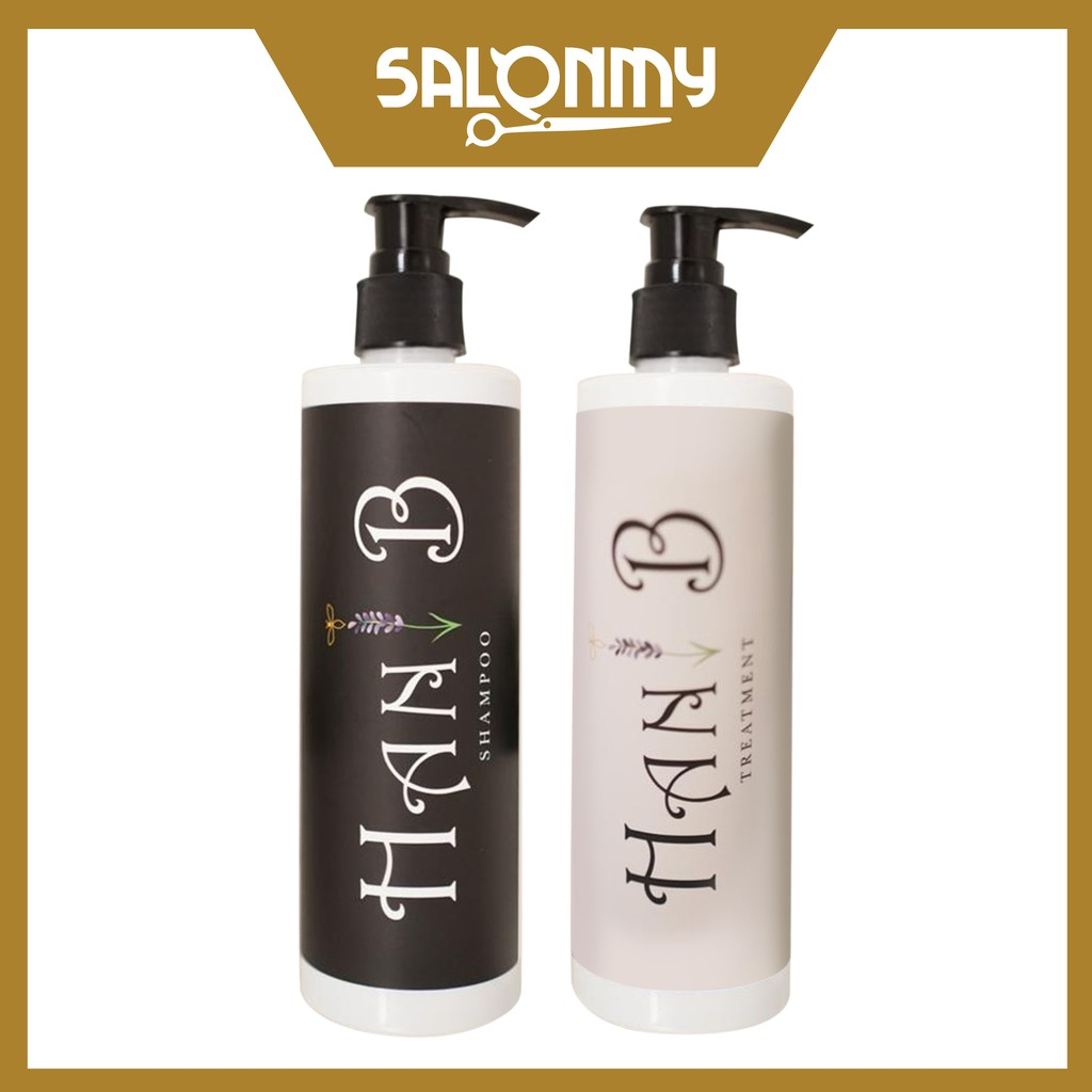 Hani B Set ( Shampoo+Treatment)