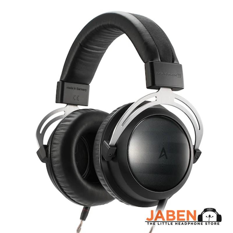 Astell&Kern T5P 2nd Generation Hi-Res Tesla Driver Over-Ear Headphones
