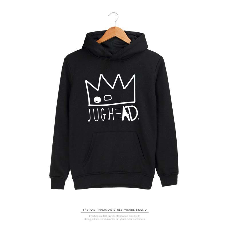 b6e5c61bd7a Hoodie Serpent Sweatshirt Riverdale Jughead Jones South Side ...