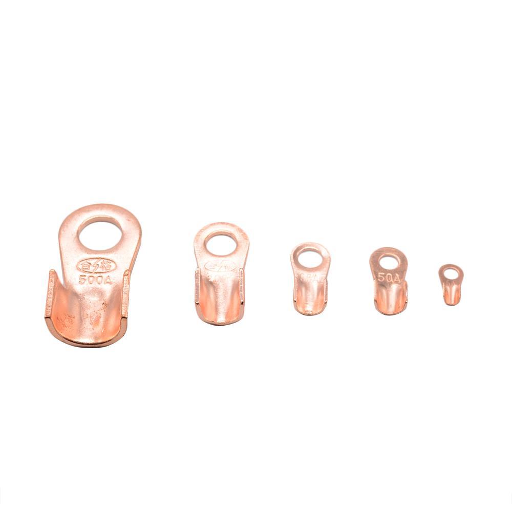 1pcs/lot OT-50A 60A 80A 100A 150A 200A Dia Copper Circular