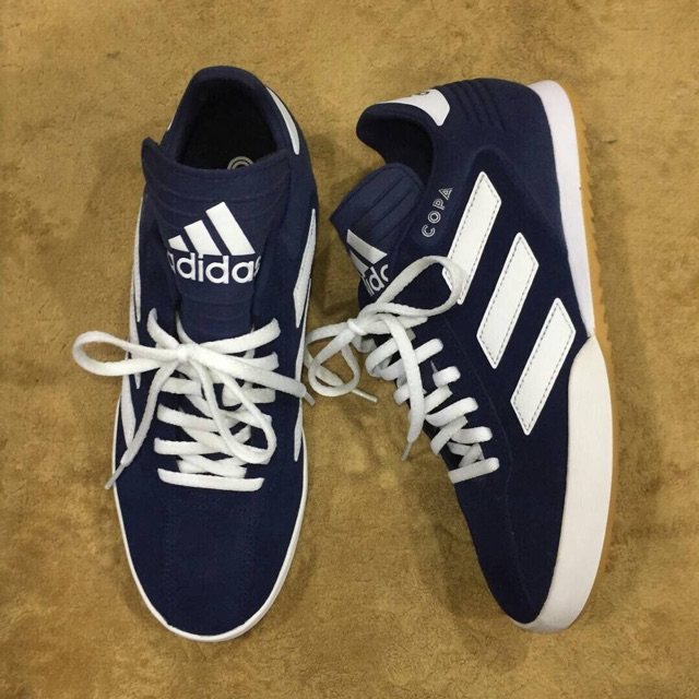 Adidas Copa Super Suede Mens Trainers