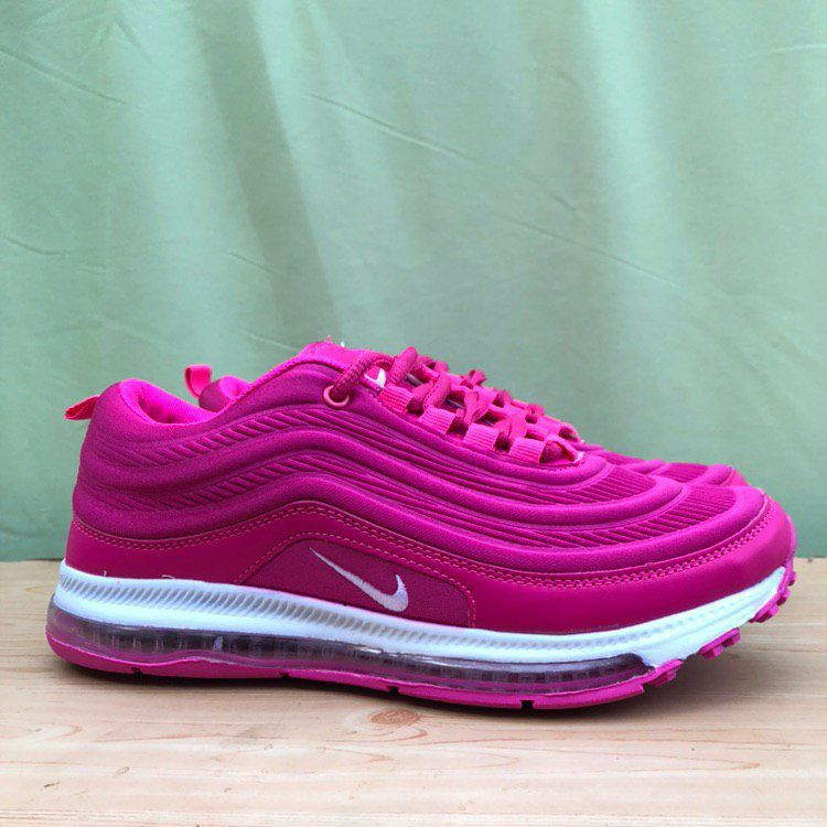 5760d3c6 ProductImage. ProductImage. READY STOCK 36-40 🔥NIKE AIRMAX 97 HOT PINK