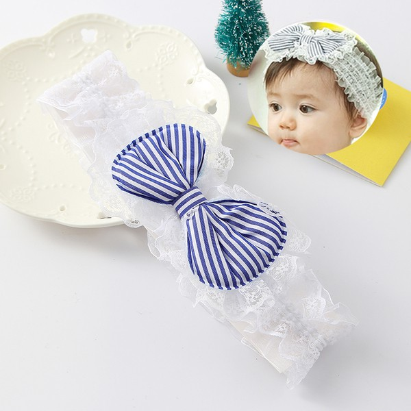 Cute  Baby girls headband  for age  3 to 24 months