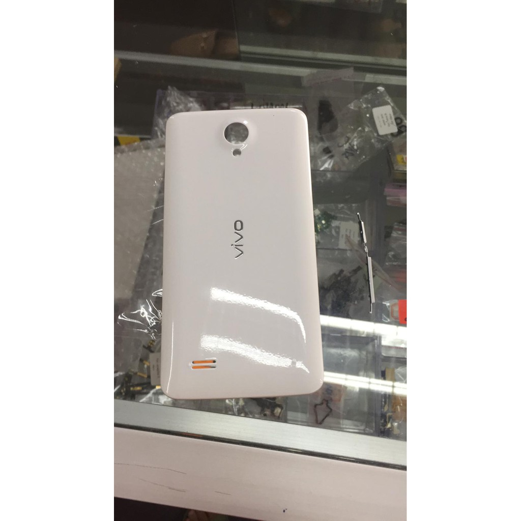BSS Vivo Y21 Y25 Back Battery Cover Housing + On Off + Volume BUtton  Sparepart