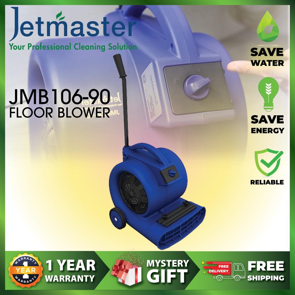 Jetmaster JMB106-90 FLOOR BLOWER