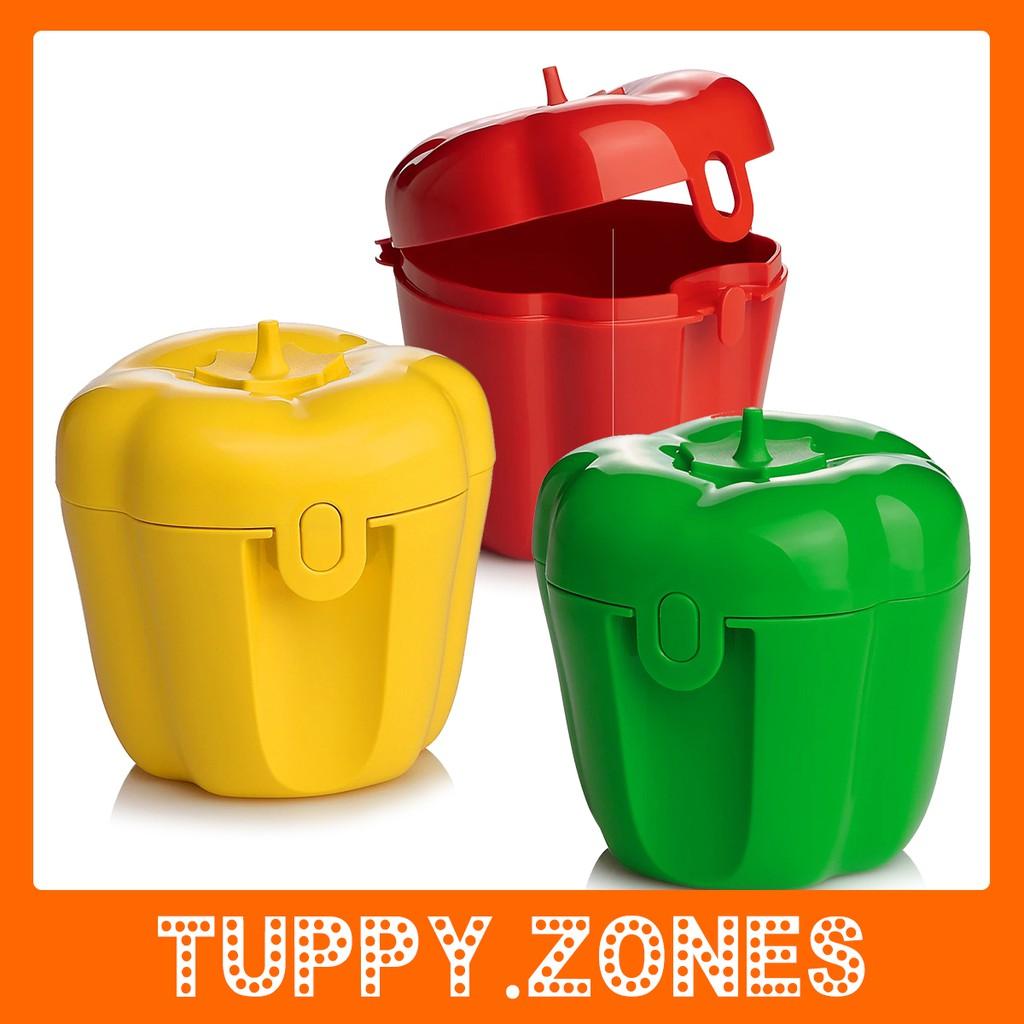 Tupperware Pepper Keeper (1) 350ml