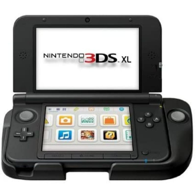 original Nintendo 3DS Circle Pad Pro