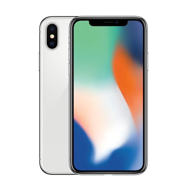 [100% ORI] IPHONE X 64/256GB (2nd GOOD CONDITION)