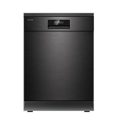 Toshiba Dishwasher DW-14F2-(BS)-MY