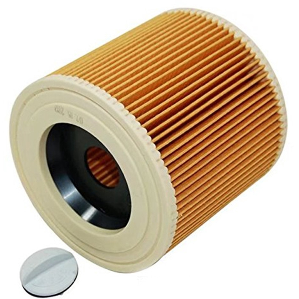 Vacuum Cleaner Wet Dry Cleaning Filter Replacement Home Accessories For  Karcher