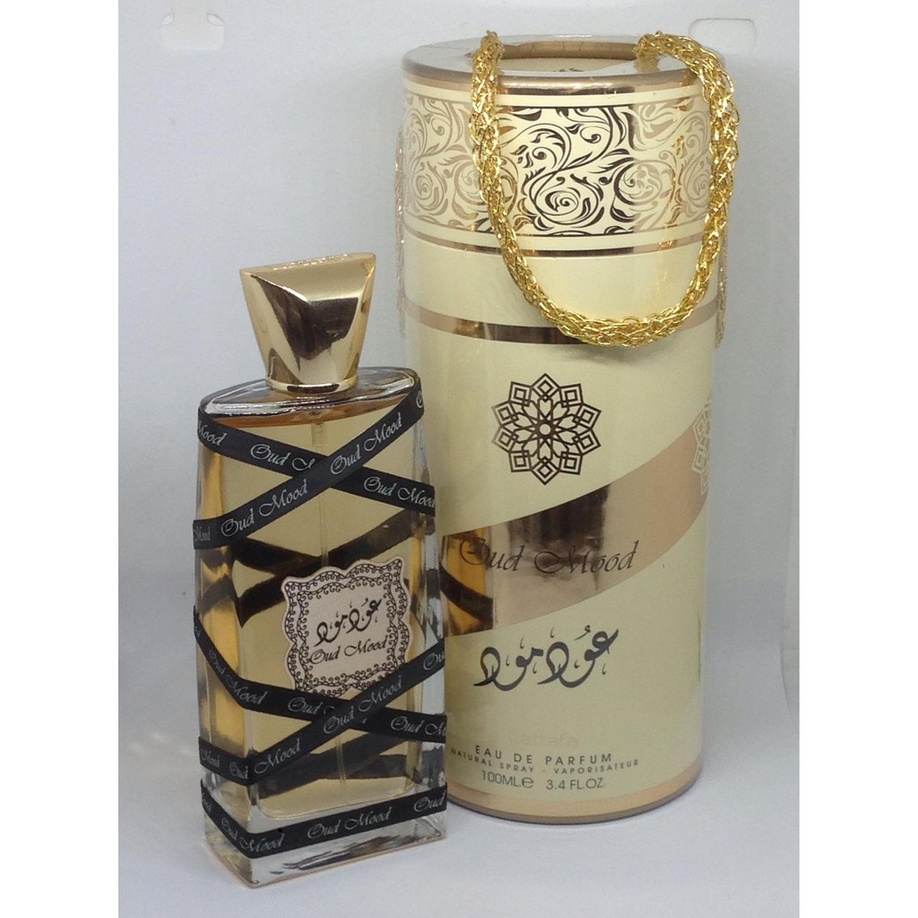 a56e891c8 Arabic Perfume Oud Mood for Him | Shopee Malaysia