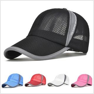 6fdc0875d Summer Breathable Mesh Baseball Cap Men Women Sport Hats Sports,Caps ...