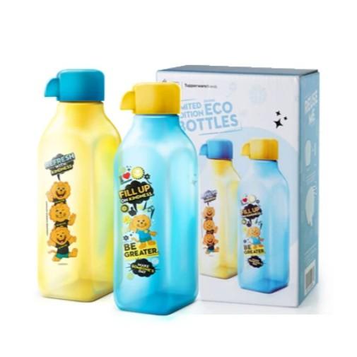 Tupperware Kindness In A Bottle Eco Bottle Set- 500ml (2)
