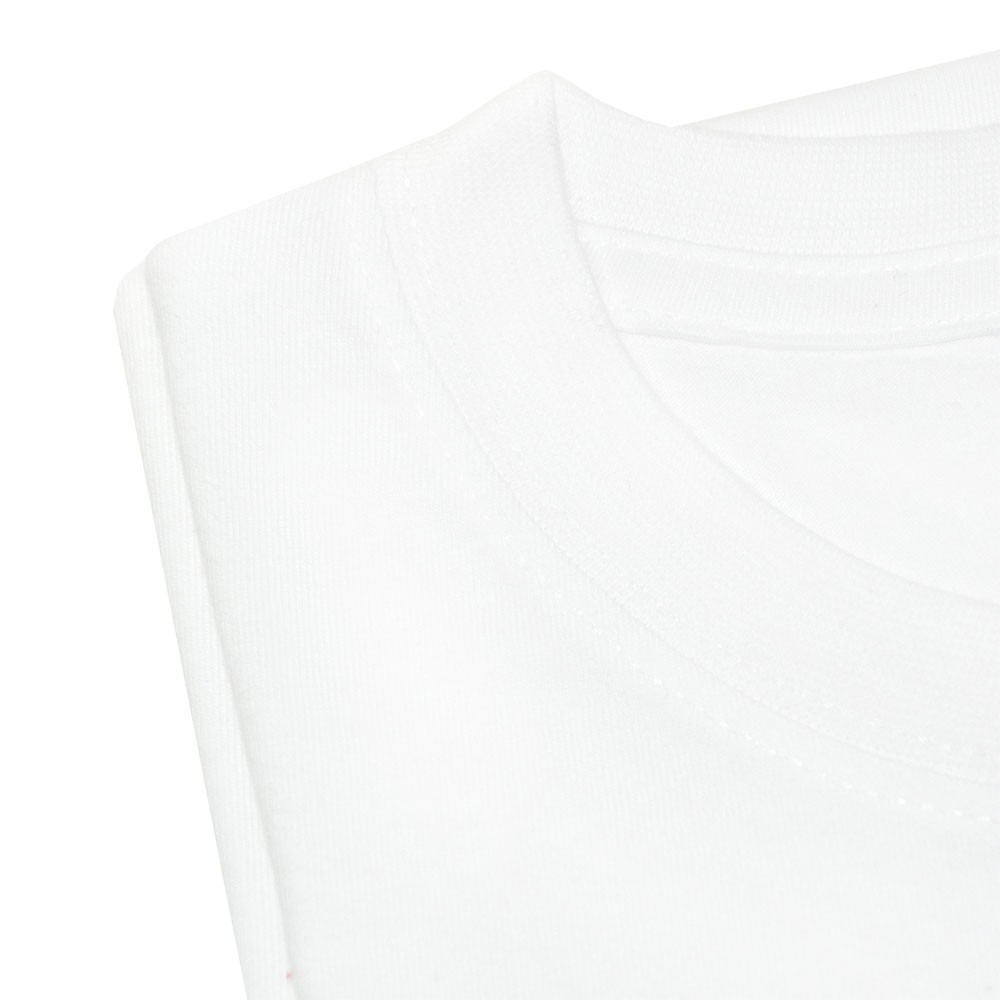 Tii Rex No Share And Like Covid19 White Round Neck Cotton T Shirt