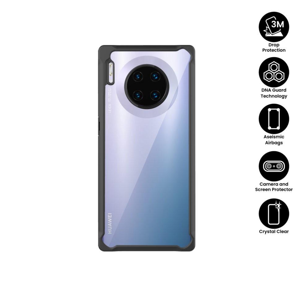 X.One® Huawei Mate 30 Pro,40, 40 Pro DropGuard 2.0+  Impact Protection Case Xone
