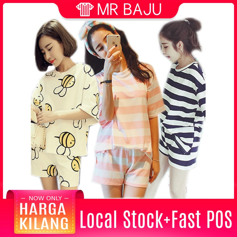 d8b3594293 Buy Set Wear Online - Women Clothes | Shopee Malaysia