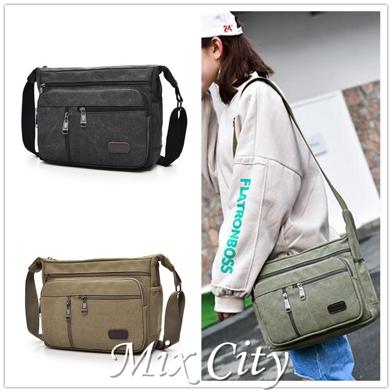 Good Brand Men Messenger Bag Male Versatile Casual Outdoor Travel Sport Crossbody Bag High Quality Pu Leather Chest Shoulder Bag New Luxuriant In Design Bridal & Wedding Party Jewelry