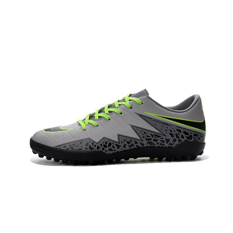 save off 78ce2 8c0d2 YM*hv*Nike Hypervenom Phelon II men's/women's football shoes soccer sneaker