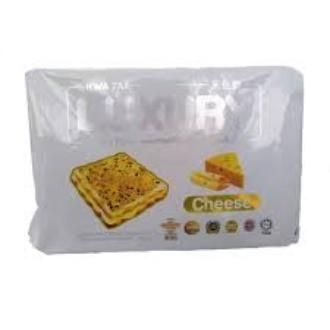 Hwa Tai Luxury Cheese Cream Vegetable Cracker 13pcs x 20g