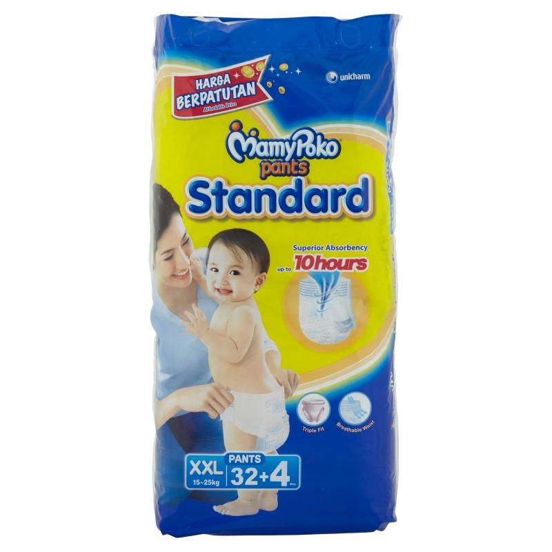 MamyPoko Pants Standard XXL32+4