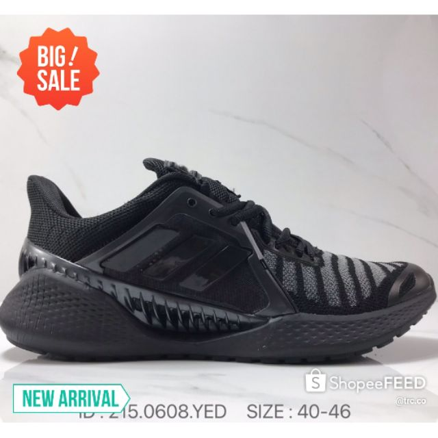 💥Ready stock💥Kasut Adidas Climacool Fashionable Sytlish Summer Rdy Ltd Men's Running Shoes Casual Kasut PREMIUM