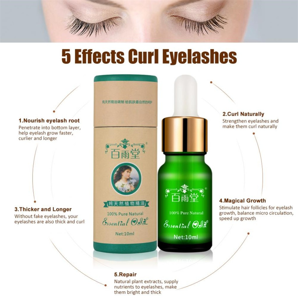 7a0e8bdc976 10ML Eyelash Growth Serum Eyelash Enhancer Grow Longer Curlier Nourish  Essence | Shopee Malaysia