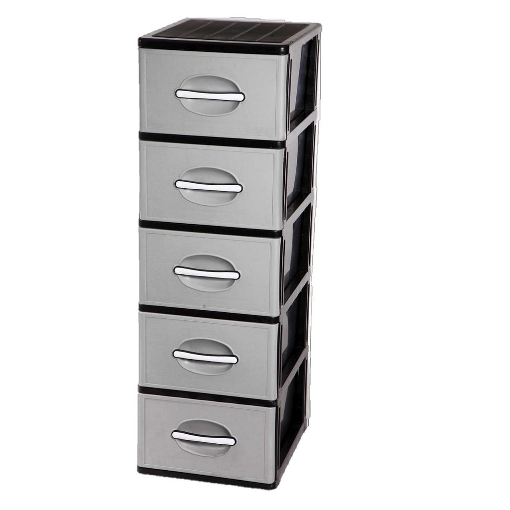 Maxonic 5 Tiers Drawer M-2500-P50