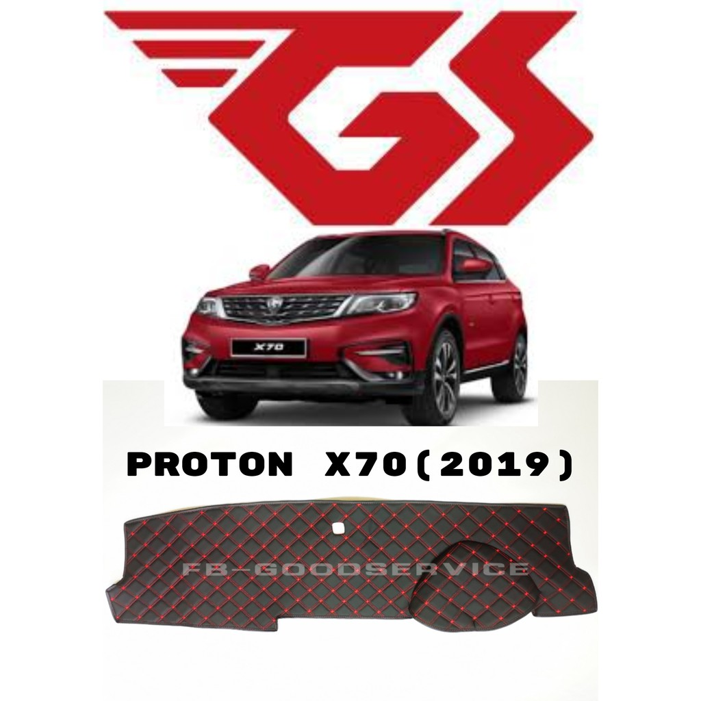 CAR DASHBOAD COVER FOR PROTON X70