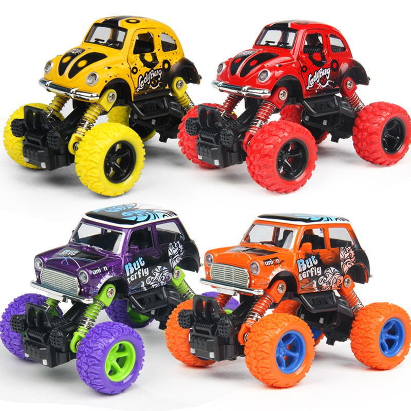 Spider Man Inertia Alloy Car Toys For Kids Boys /& Girls 2 3 4 5 6 7 8 9 Year Old