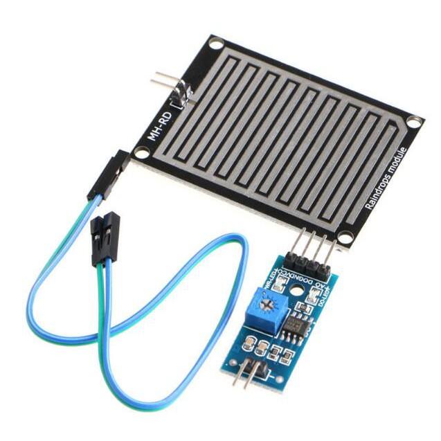 16pcs//lot Sensor Module Board Kit for Raspberry Pi 3//2 Model B