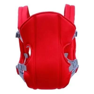 [ READY STOCK ]  Front Carrier Backpack Breathable Adjustable Newborn Baby Kid Strap Bag Budak Jualan Murah Toy Simpanan