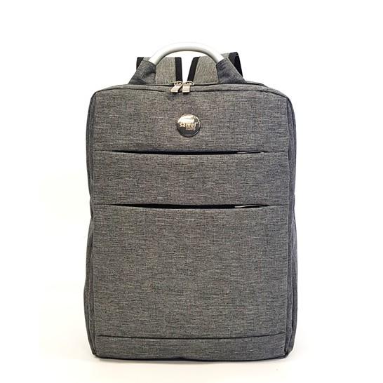 FGE 314 Business Travel Laptop Bag with Aluminium Handle (2 Front Zip)