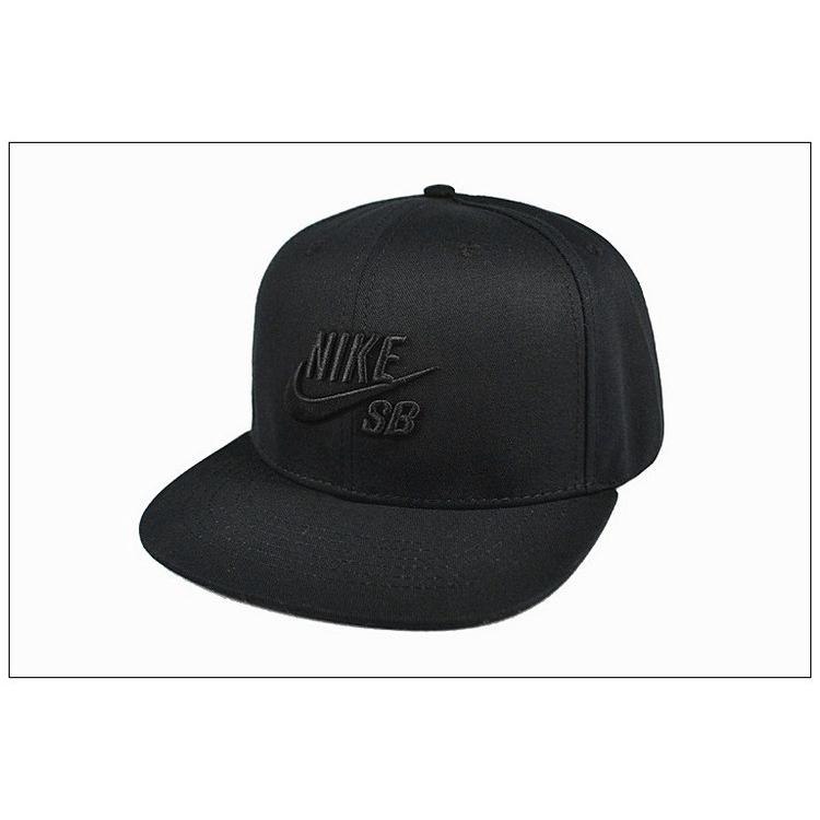 89eb89381 NIKE Korean style Snapback hats Women Men Baseball Caps Hip Hop Hats  Adjustable