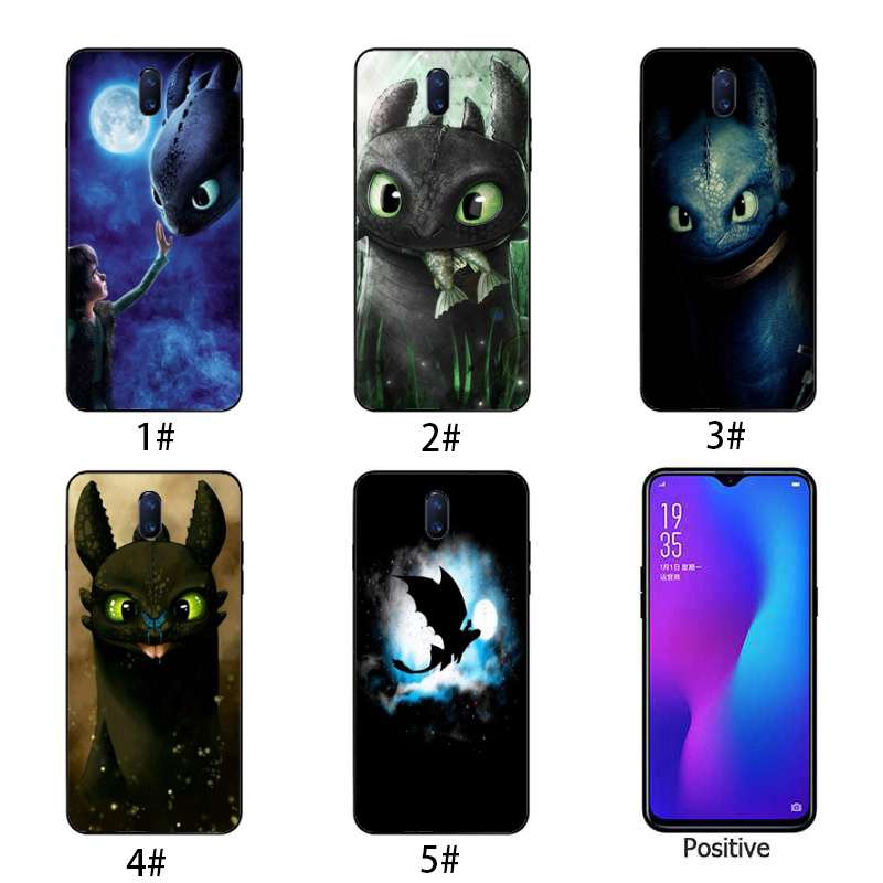 cheap for discount 17414 0a70e Toothless Dragon samsung a10 j8 a7 note8 j2 prime a30 Case