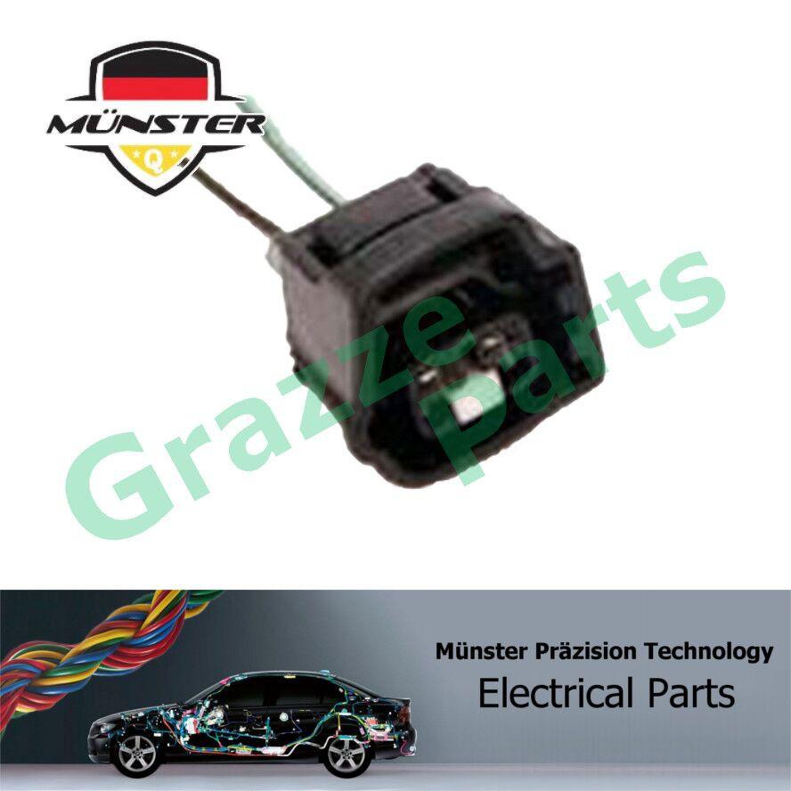 Münster 2-Pin Socket Temperature Switch MAA012 Perodua Kembara DVVT Myvi 1.0