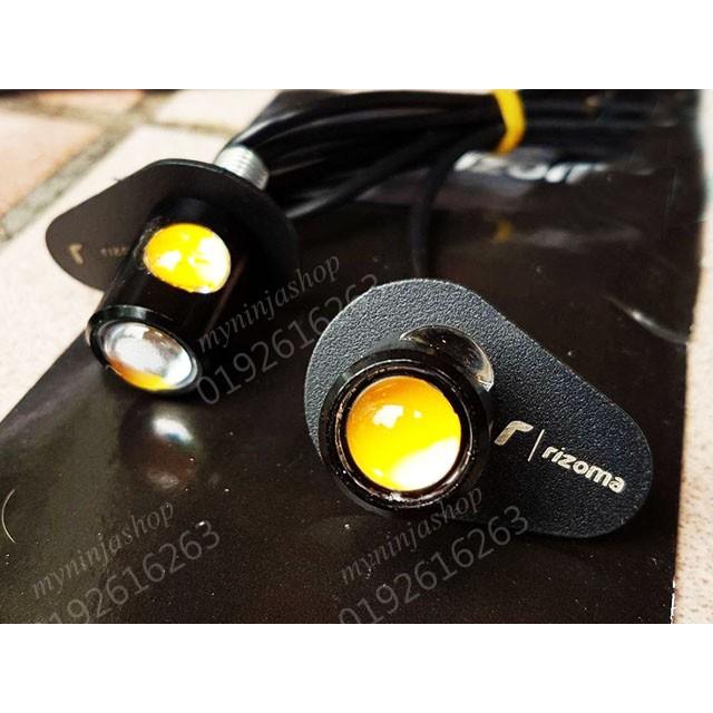 Bulb Led Y15zr: YAMAHA LC 135 V4 Y15ZR FZ150 FZ LED TURN SIGNAL SET