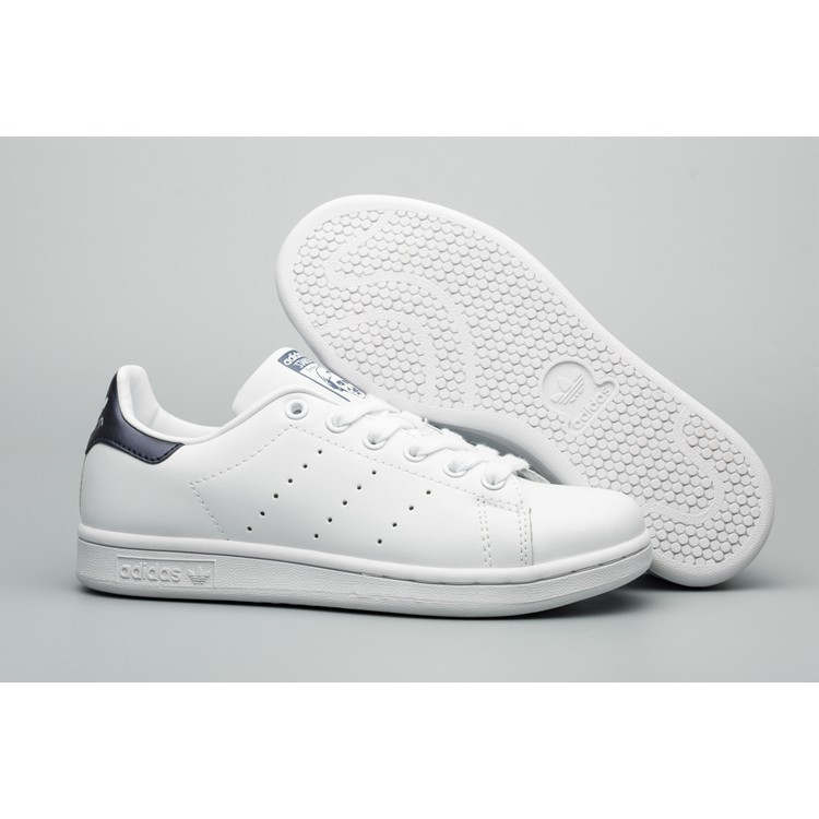 best quality genuine shoes most popular Original Adidas Stan Smith Sneakers Men's and Women's sports shoes
