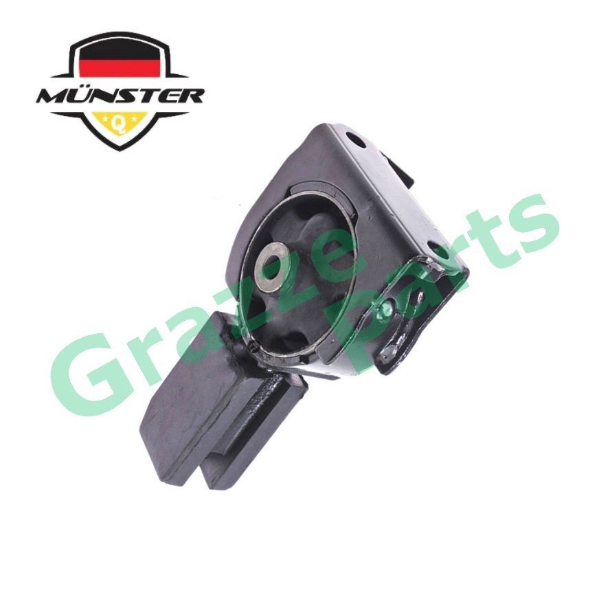 Münster Engine Mounting Front 12361-0D040 for Toyota Altis 1.6 1.8 ZZE121 Caldina 1.8 2.0 Turbo AZT246 Wish 1.8 2.0 ZNE1