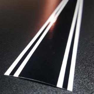 Vinyl Racing Stripe Pinstripe Decals Stickers