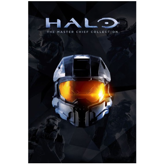 Halo The Master Chief Collection (PC DIGITAL DOWNLOAD)