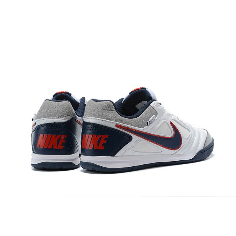 Ingenieria reloj Cooperativa  Supreme x Nike SB Gato men's indoor futsal football shoes casual sports  shoes size: 40-45 | Shopee Malaysia